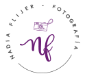 Nadia Flijer Fotografía Logo